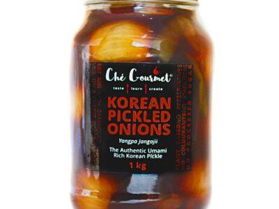 Gourmet Pickles